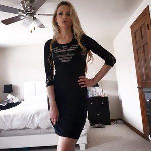 Armani Dress Size M